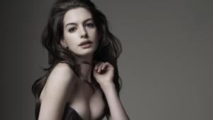 Anne Hathaway HD Pics