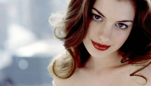 Anne Hathaway High Definition