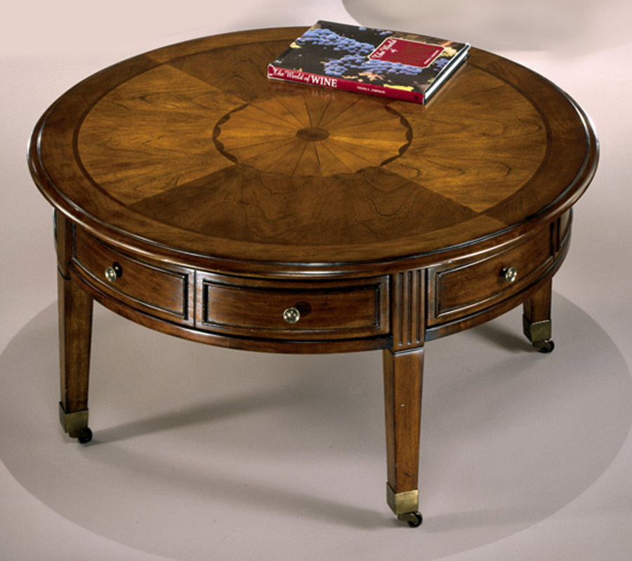 Antique coffee table design images photos pictures Antique wheels for coffee table