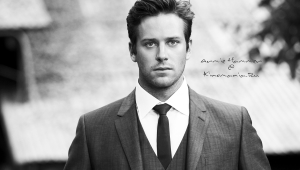 Armie Hammer Download