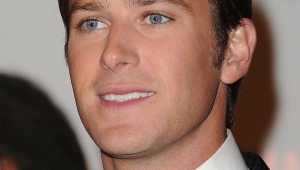 Armie Hammer HD Iphone