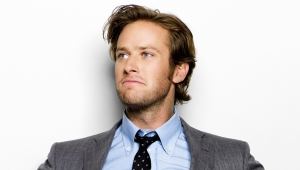 Armie Hammer High Definition