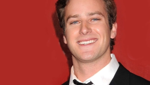 Armie Hammer For Desktop