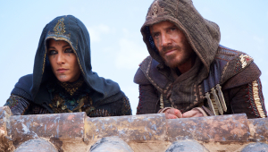 Assassin's Creed Movies First Look