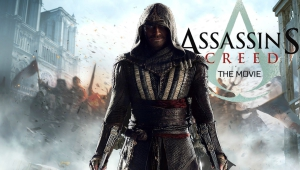 Assassin's Creed Movies Wallpaper