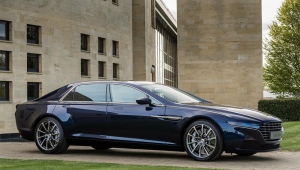 Aston Martin Lagonda High Quality Wallpapers
