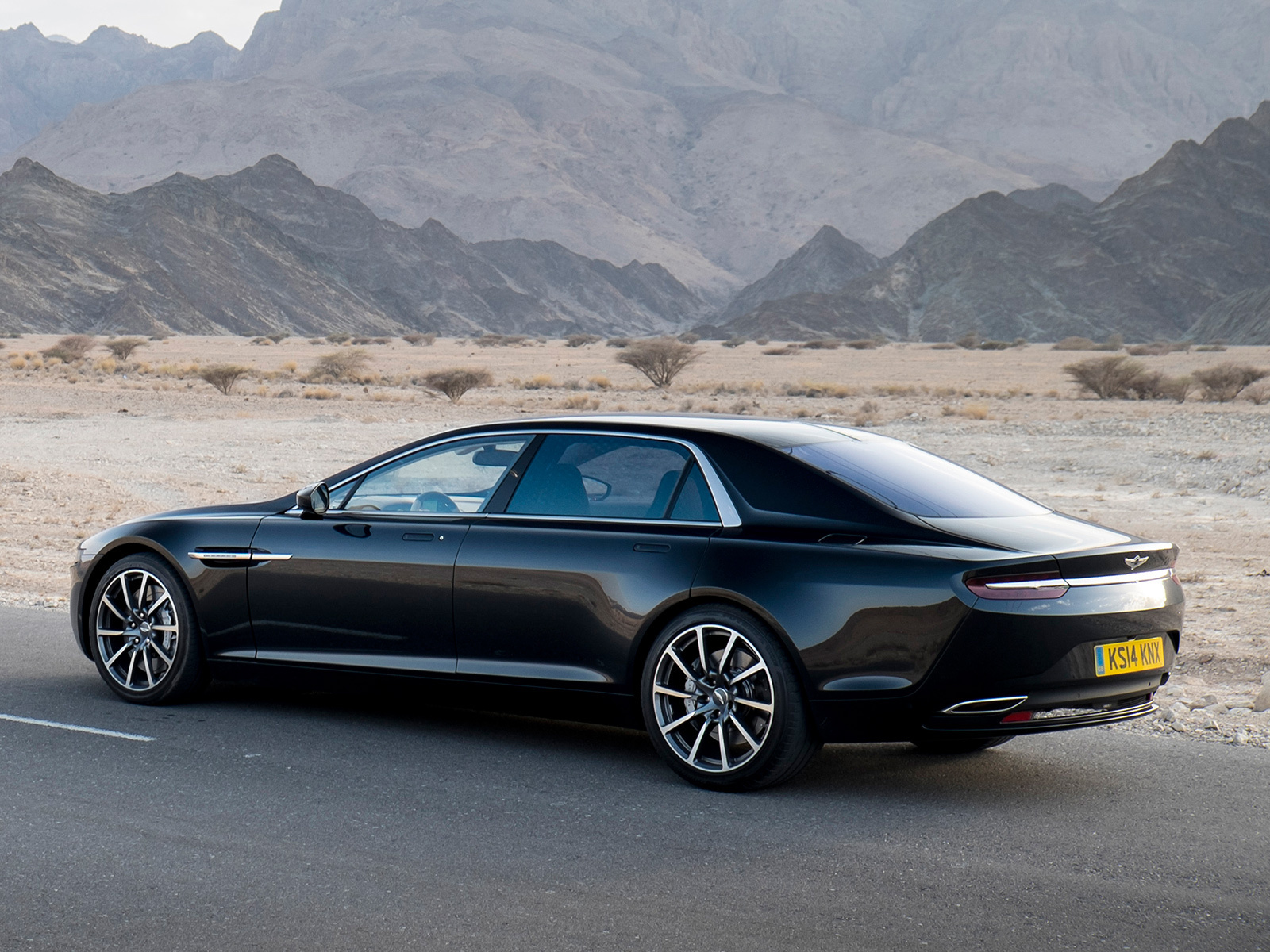 Aston Martin Lagonda Wallpapers Images Photos Pictures ...