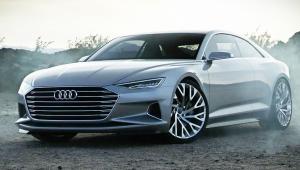 Audi A9 2016 Concept HD Desktop