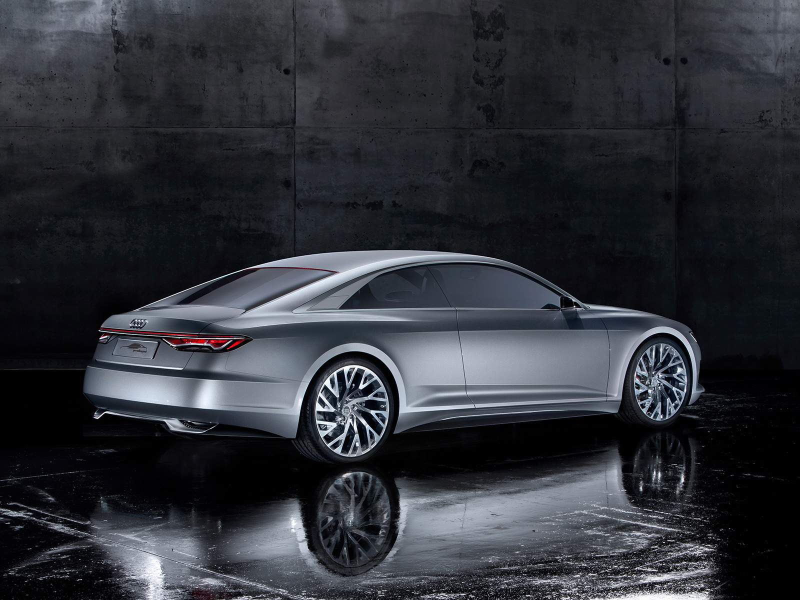 Audi A9 2016 Concept Wallpapers Images Photos Pictures Backgrounds