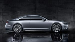 Audi A9 2016 Concept Pictures