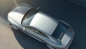 Audi A9 2016 Concept Widescreen