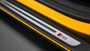 Audi R8 Spyder 4K