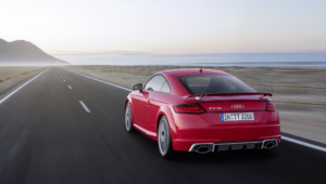 Audi TT RS High Definition