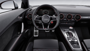Audi TT RS Wallpaper For Laptop