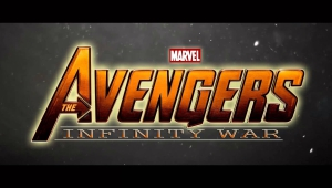 Avengers Infinity War Part II Images