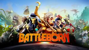 Battleborn Pictures