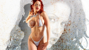 Bianca Beauchamp Download Free Backgrounds HD