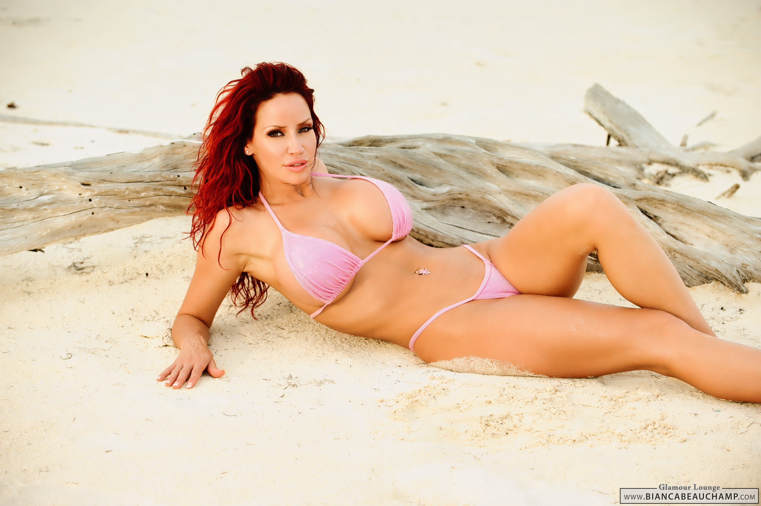 Bianca Beauchamp HD