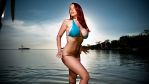Bianca Beauchamp High Definition Wallpapers