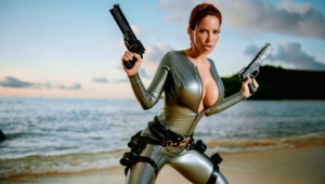 Bianca Beauchamp Pictures