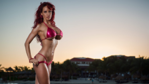 Bianca Beauchamp Wallpapers And Backgrounds