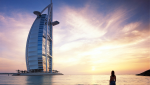 Burj Al Arab Desktop Images