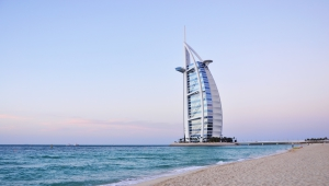Burj Al Arab HD Desktop