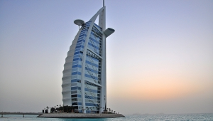 Burj Al Arab Pics