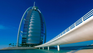 Burj Al Arab Wallpapers