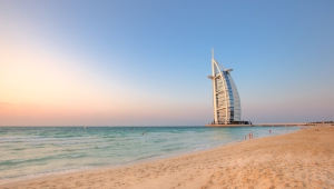 Burj Al Arab Full HD