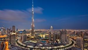 Burj Khalifa Desktop Images