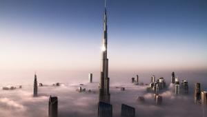 Burj Khalifa Desktop Wallpaper