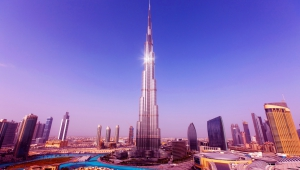 Burj Khalifa Download Free Backgrounds HD