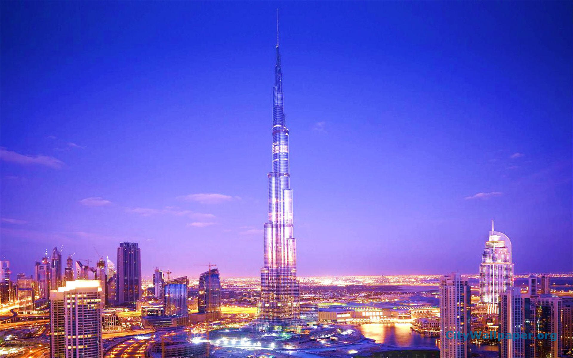 Burj khalifa wallpapers images photos pictures backgrounds for Best at dubai