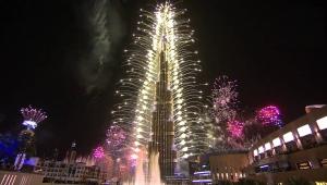 Burj Khalifa HD Desktop