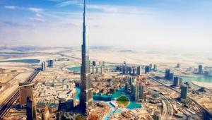 Burj Khalifa Photos
