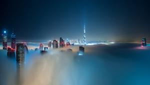 Burj Khalifa Wallpaper For Laptop
