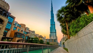 Burj Khalifa Wallpapers And Backgrounds