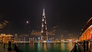 Burj Khalifa For Desktop Background