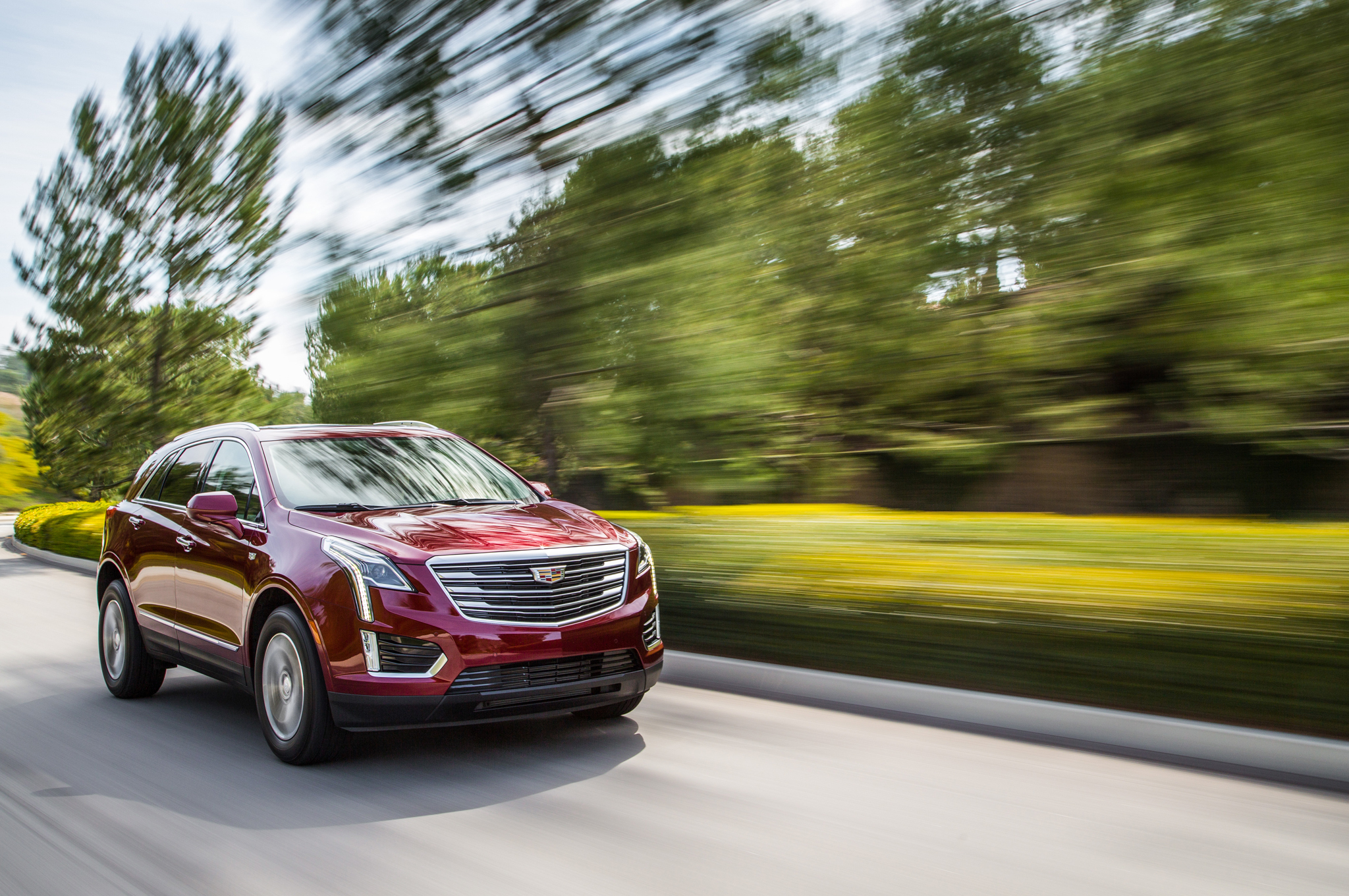 Cadillac Xt4 Wallpapers Images Photos Pictures Backgrounds