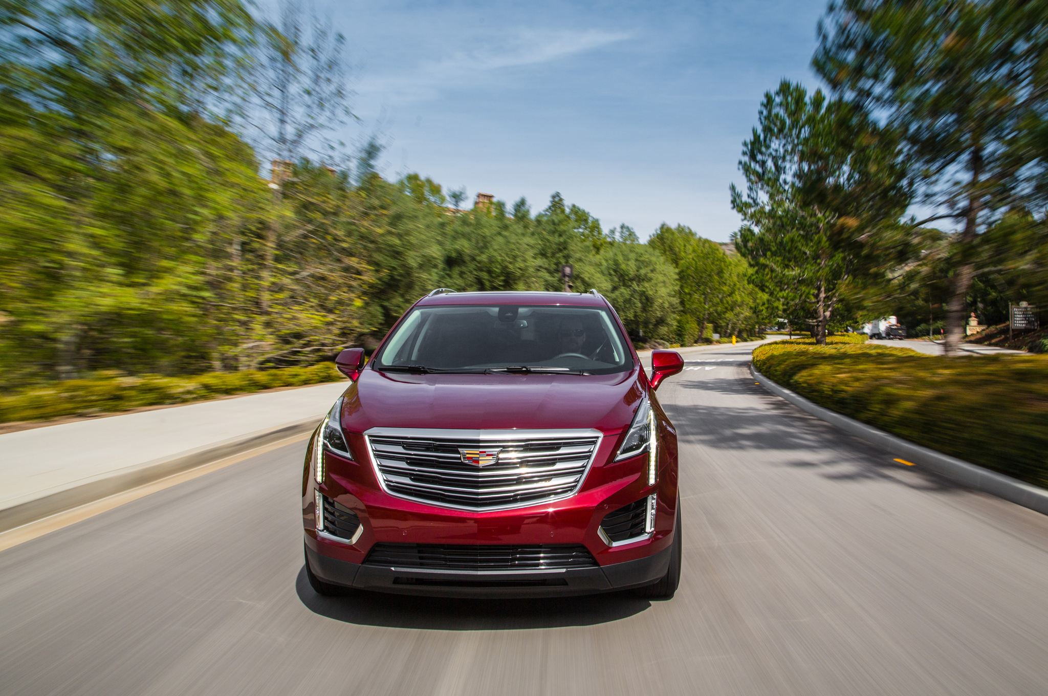 Cadillac XT4 High Definition Wallpapers