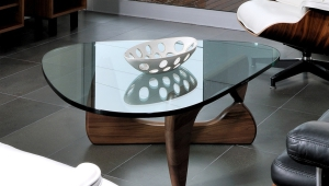 Charming Noguchi Coffee Table