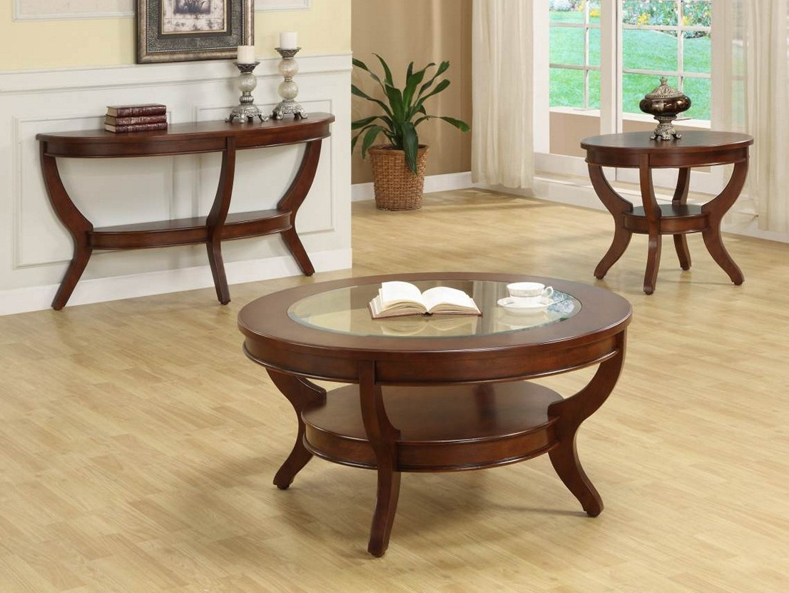 Cherry Wood Coffee Table Set Master Ssc1193 Jpg Branford 3pc Pack Cherry Wood Coffeeend Table