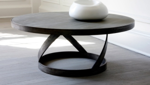 Circular Coffee Table Interesting Design