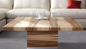 Coffee Table Adjustable Height
