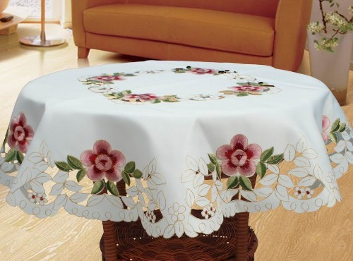 Coffee table cover tablecloth Coffee table tablecloth