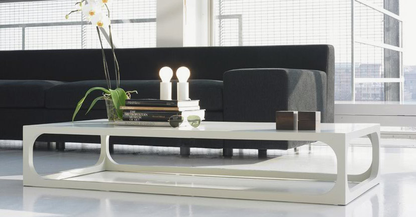 Italian Design Coffee Tables pavones glass coffee table by tonin casa Coffee Table Style