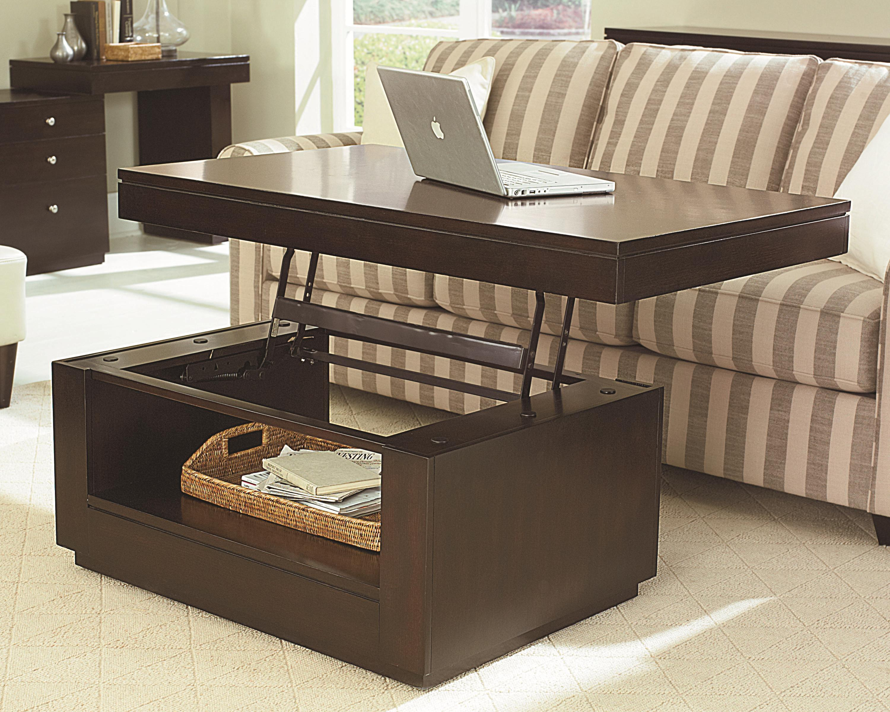 Coffee Table Height Design s