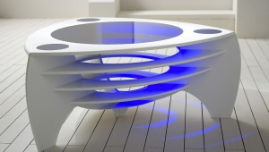 Cool Funky Coffee Table