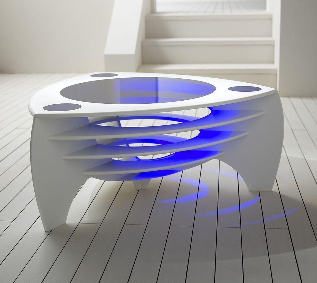 Funky Coffee Tables | IDI Design
